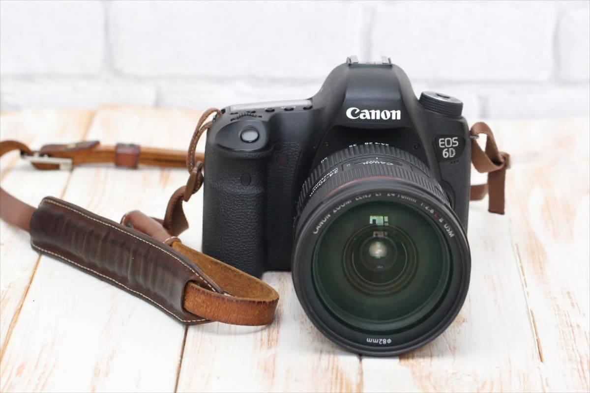 あなたのカメラ見せてください!