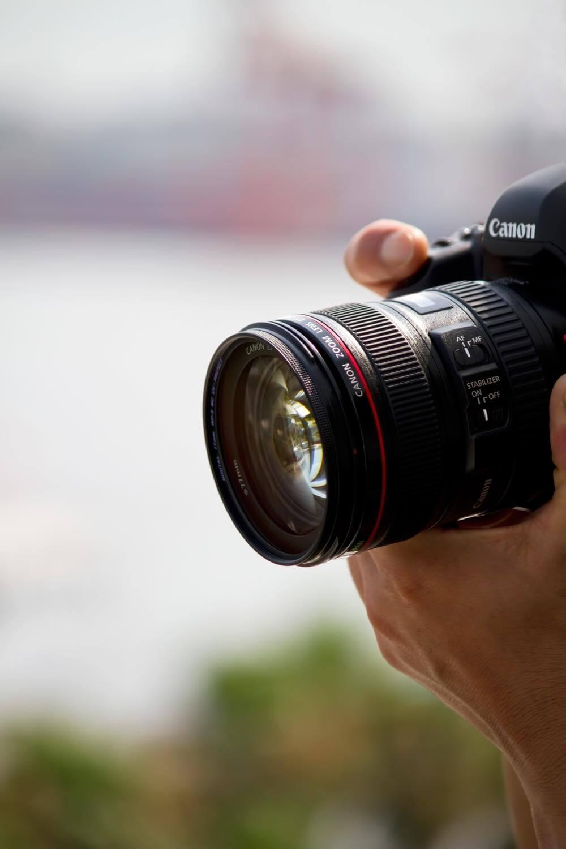 ブライダルカメラマンというお仕事
