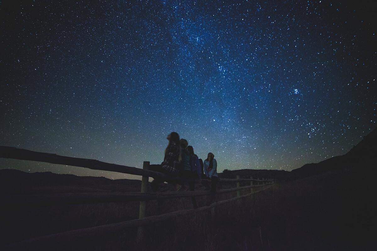 一眼レフ初心者さん必見の星空撮影のコツ