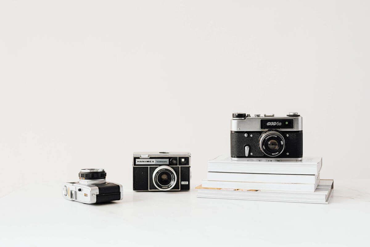 簡単にアルバムで写真整理する方法とは?大量の写真を取捨選択するポイント