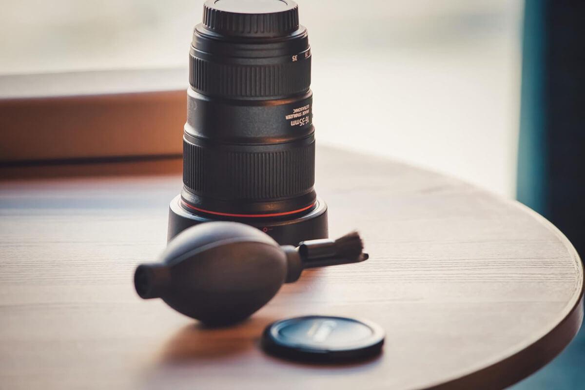 カメラ初心者に最低限必要なもの5つ!まずはコレを最優先でそろえよう