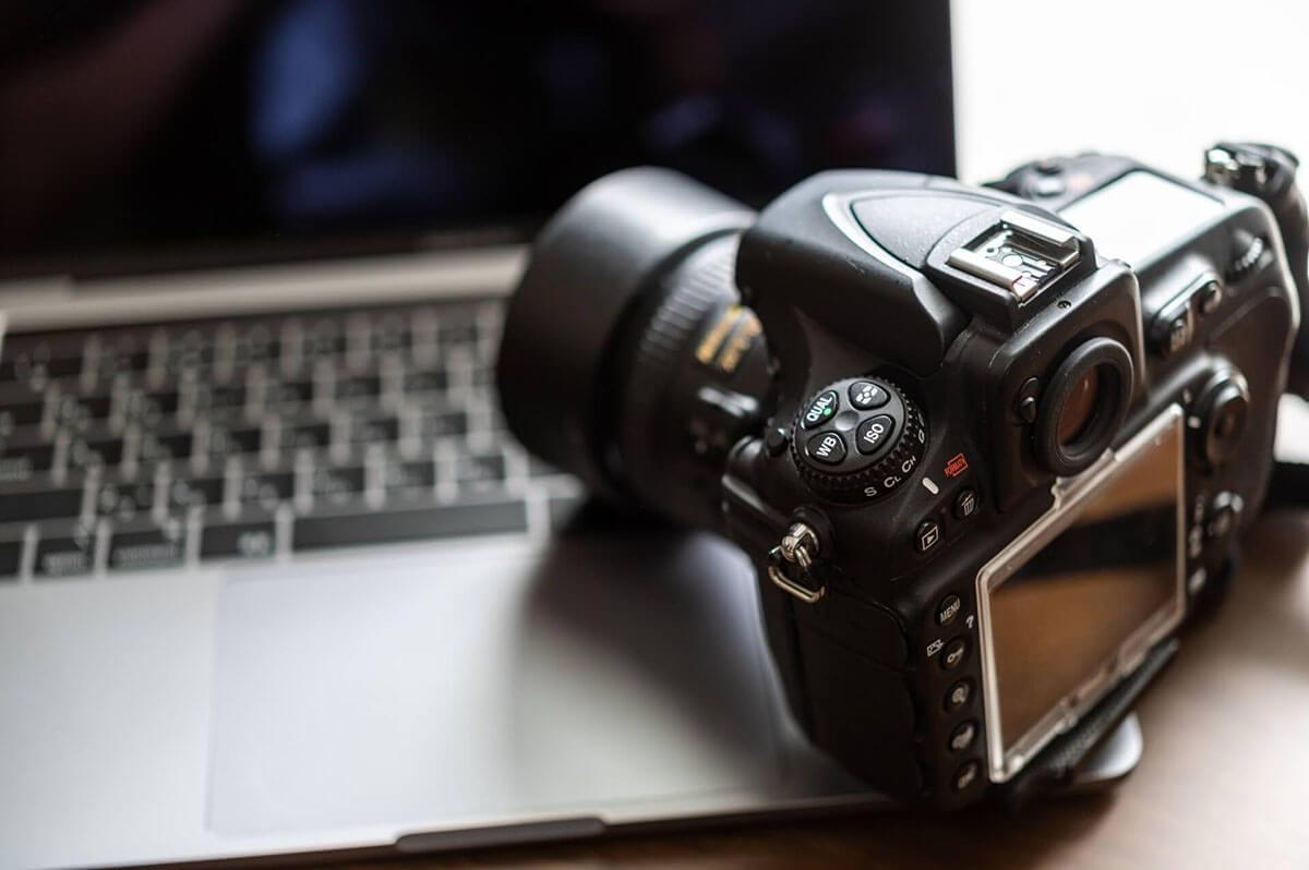 カメラ初心者でも難しくない「編集」に必要なもの