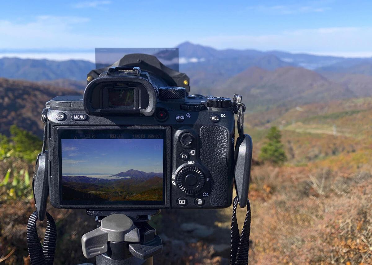 風景写真をうまく撮影するコツ