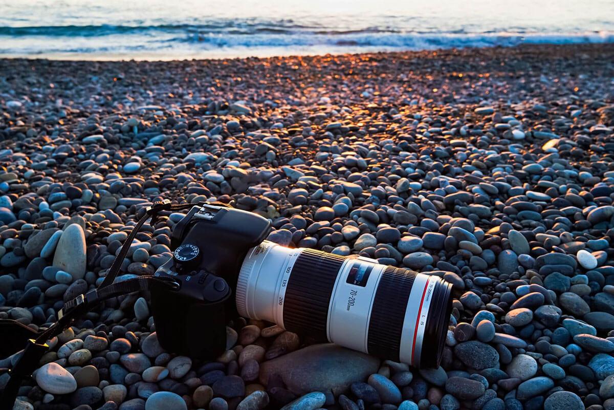 風景写真の撮影におすすめのカメラ紹介
