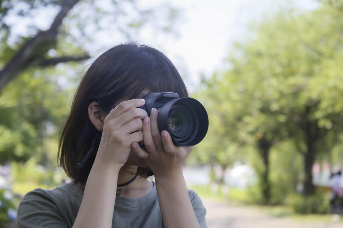 初心者こそ、写真を撮るときはRAWで撮っておいた方がいい
