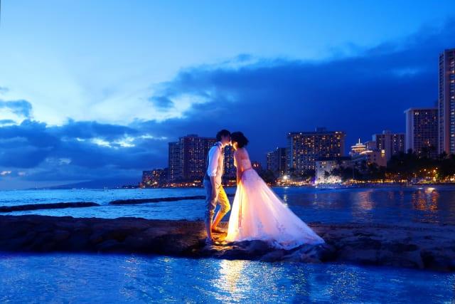 結婚式を写真に残す|フォトウェディングのおすすめショット