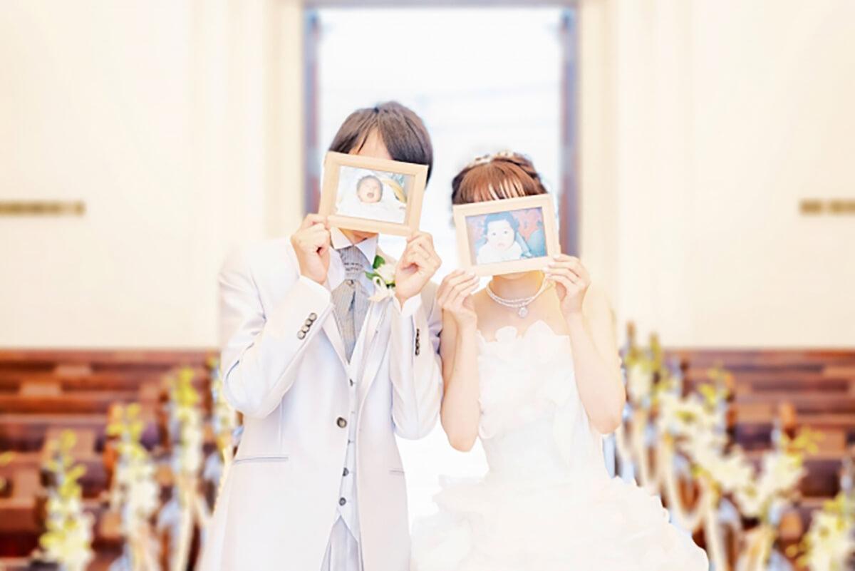 結婚式場(チャペル)