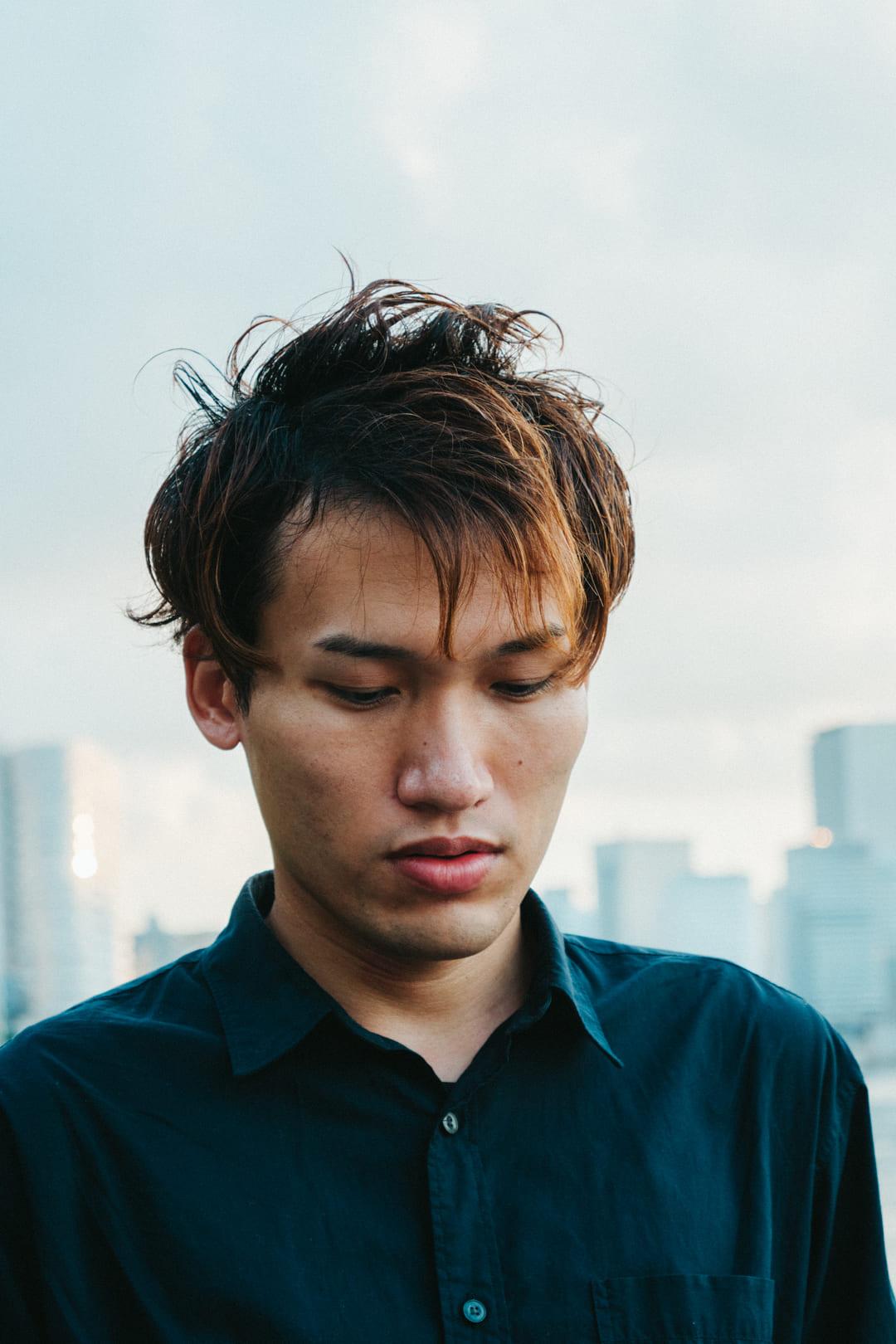 [講師]フォトグラファー 神田エイジ
