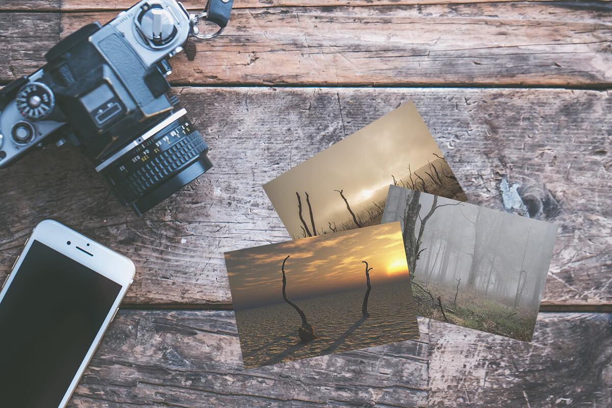 写真整理におすすめのアプリを紹介