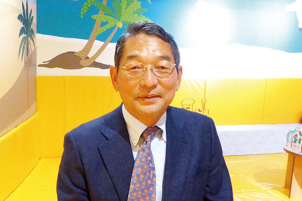 横浜国立大学名誉教授、医学博士_蝶間林利男先生