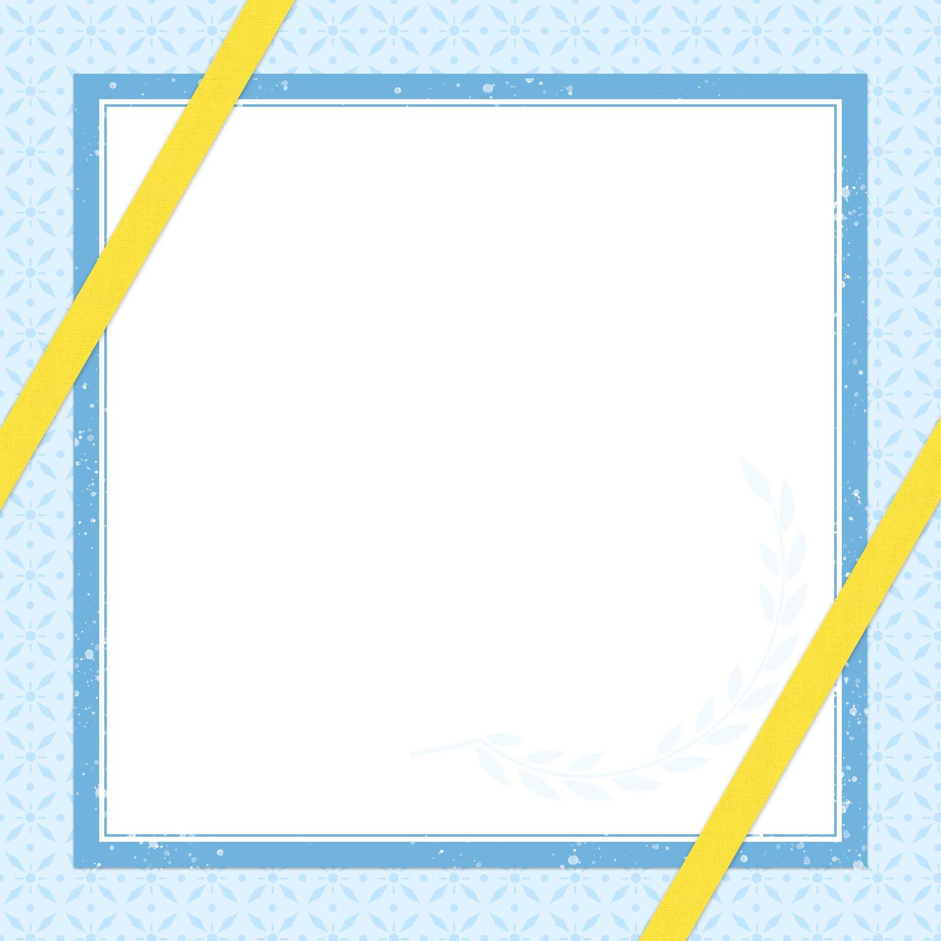 父の日①画像(正方形・文字なし)