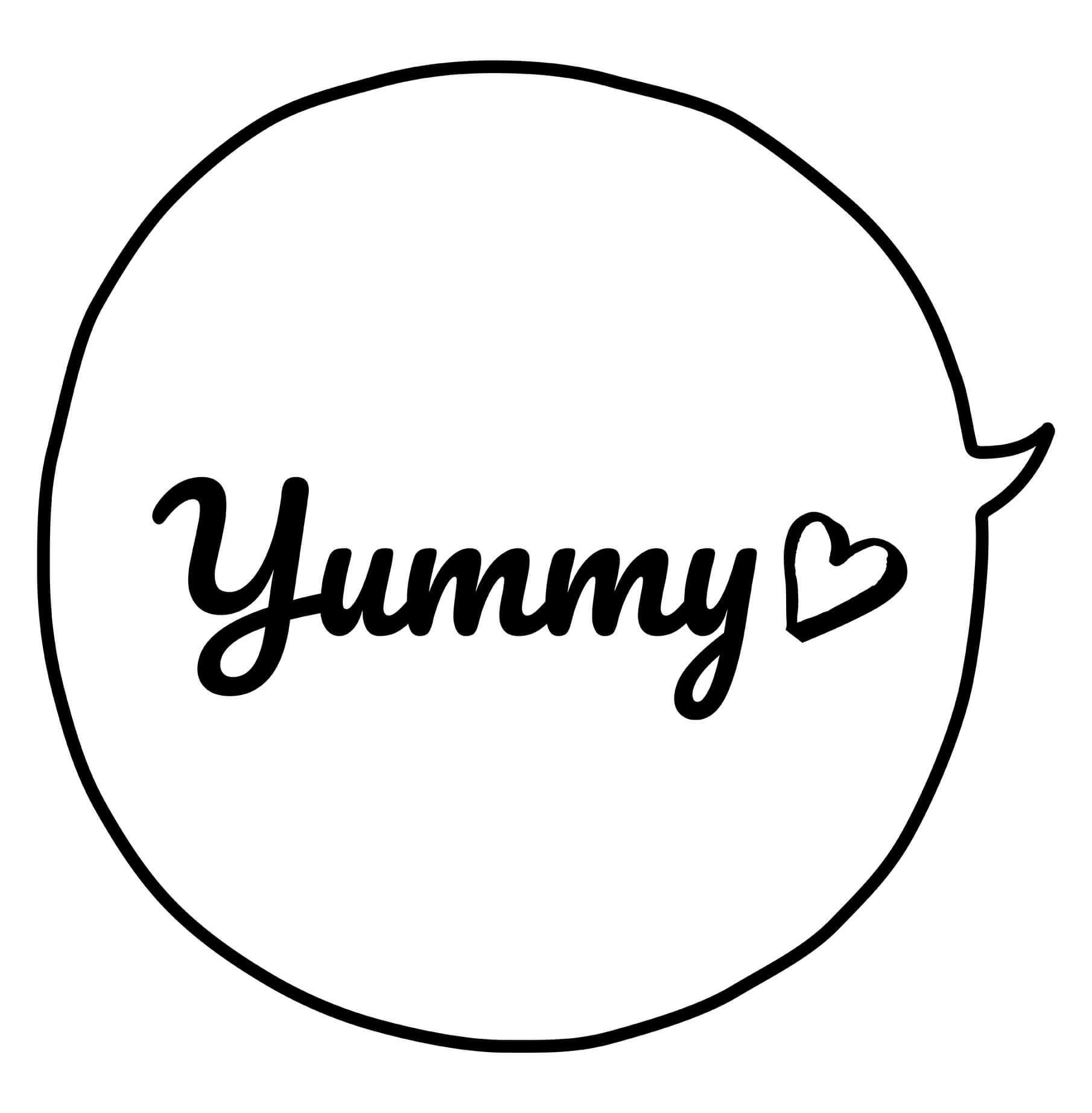 Yummy②