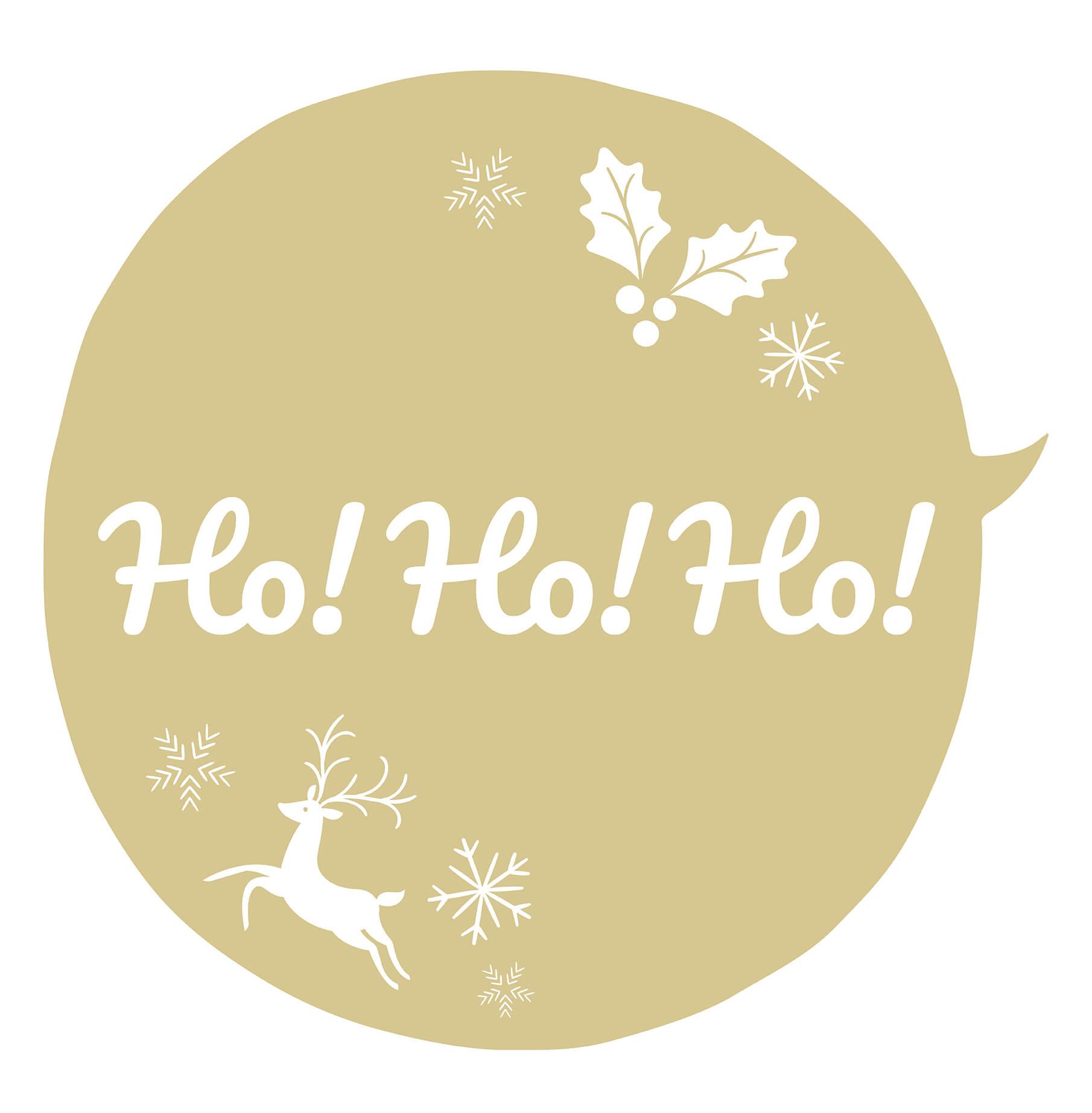 Ho!Ho!Ho!②