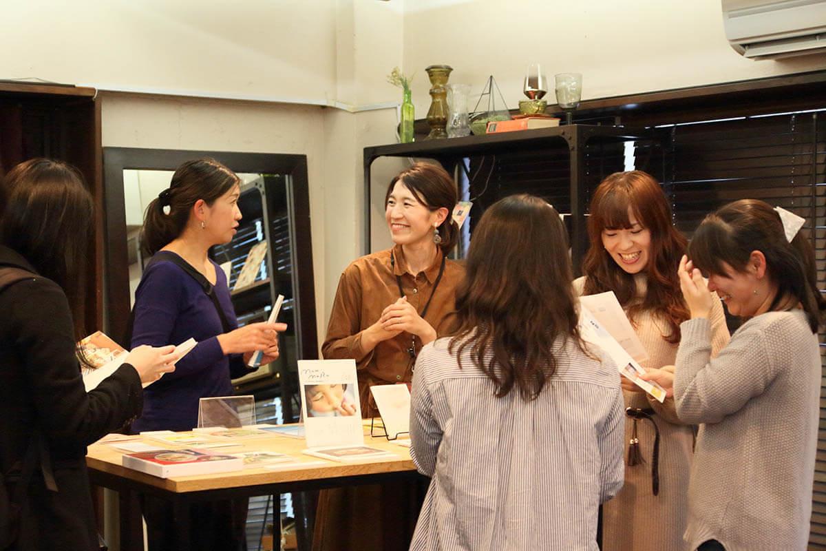Photobackメンバー感謝祭